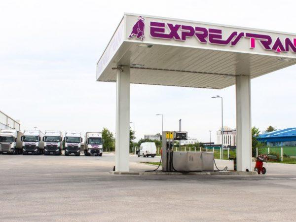 Express Trans