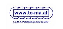 T.O.M.A logo
